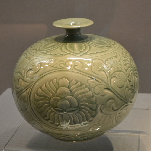 the song dynasty climbing dragon kiln wallyware