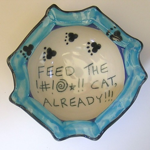 feedthecatbowl